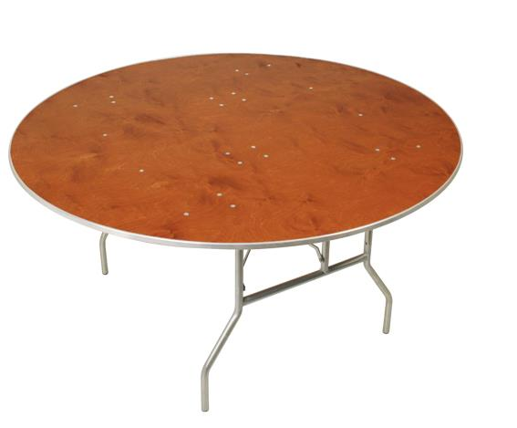 Where to find TABLE, ROUND 60 DX30 H in Mt Pleasant