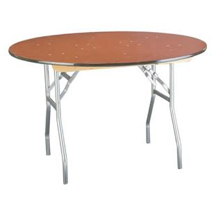 Where to find TABLE, ROUND 36 DX30 H FOLD LEG in Mount Pleasant