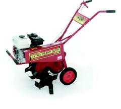 Where to rent TILLER, FRONT TINE  5 HP 26  WIDTH in Mount Pleasant MI