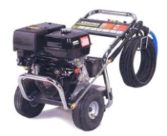 Where to rent PRESSURE WASHER, COLD 3000 PSI in Mount Pleasant MI