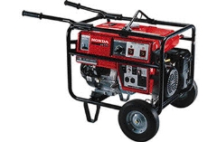 Where to rent GENERATOR, 6500 WATT GAS in Mount Pleasant MI