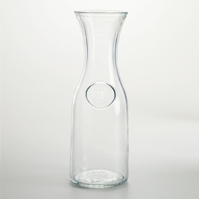 Where to find CARAFE, GLASS 1 LITER in Mount Pleasant