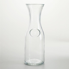 Where to rent CARAFE, GLASS 1 LITER in Mount Pleasant MI