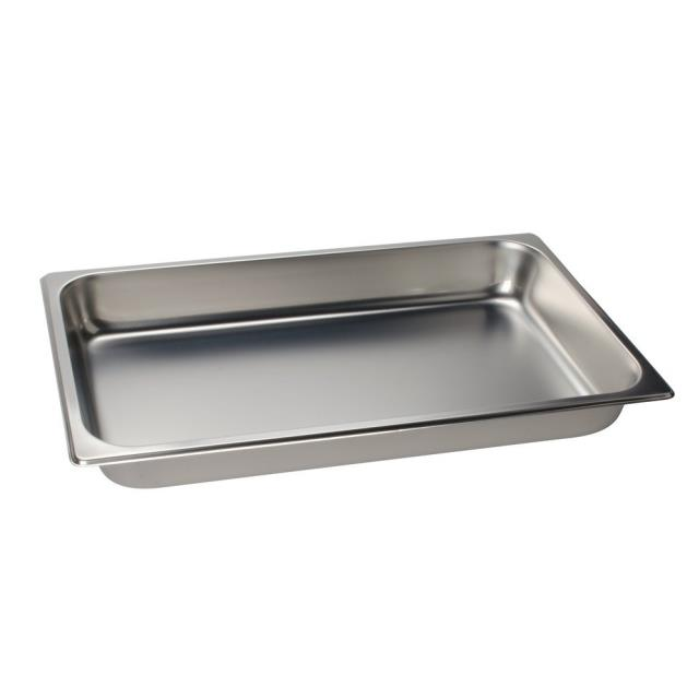 Where to find PAN, CHAFER FULL SHALLOW 8 QT in Mount Pleasant