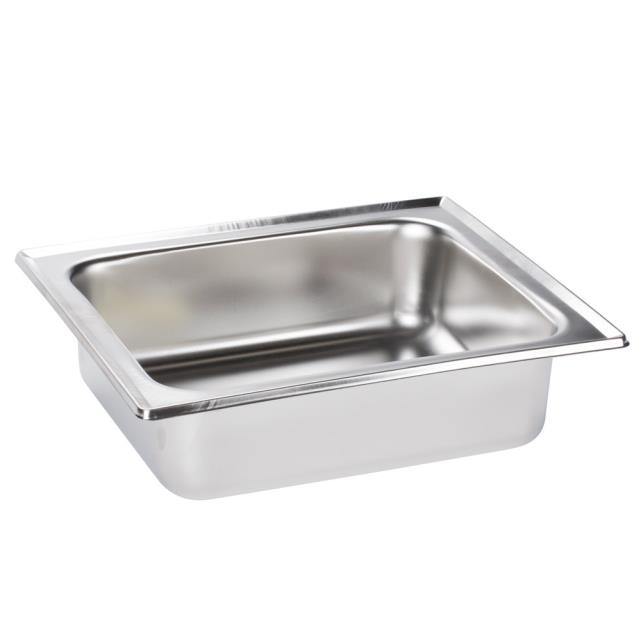 Where to find PAN, CHAFER HALF SHALLOW 4 QT in Mount Pleasant