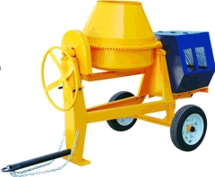 Where to rent MIXER, CEMENT TOW 6 CU FT GAS in Mount Pleasant MI