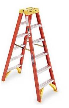 Where to find LADDER, STEP 12  FIBERGLS in Mount Pleasant