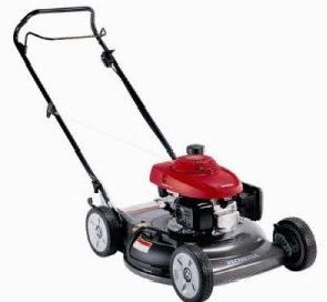 Where to find MOWER, LAWN GAS 21 in Mount Pleasant