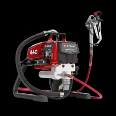 Where to rent SPRAYER, PAINT AIRLESS ELECT in Mount Pleasant MI