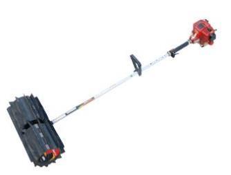 Sweeper Power Broom Hand Held Rentals Mount Pleasant Mi