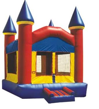 Where to find INFLATABLE FUN HOUSE 15  X 14 in Mount Pleasant