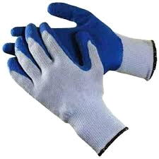 Where to find GLOVES, LATEX COATED STRING in Mount Pleasant