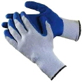 Where to rent GLOVES, LATEX COATED STRING in Mount Pleasant MI