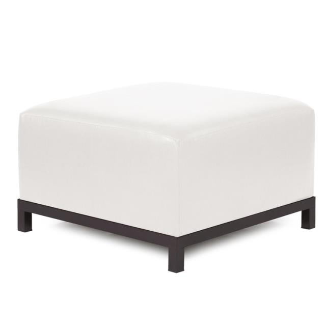 Where to find FURNITURE, OTTOMAN WHITE AXIS in Mt Pleasant