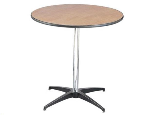 Where to find TABLE, ROUND 30 DX30 H POST STYLE in Mt Pleasant
