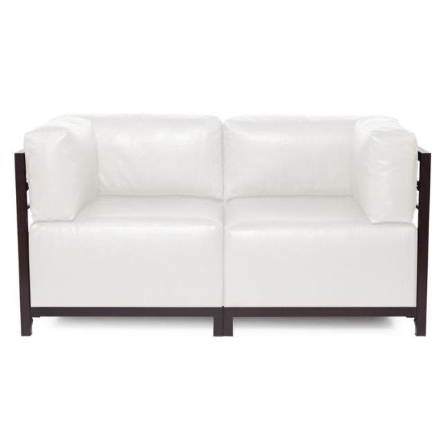 Where to find FURNITURE, 2 PIECE LOVE SEAT WHITE in Mount Pleasant