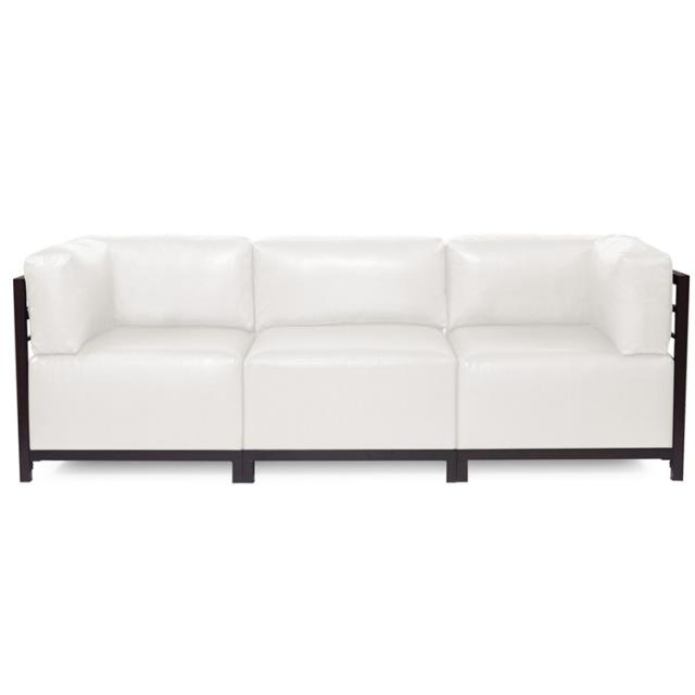 Where to find FURNITURE, 3 PIECE SECTIONAL COUCH WHITE in Mount Pleasant