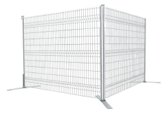 Where to rent FENCE, 6 H X 8 W WALL CONST OR EVENT in Mount Pleasant MI