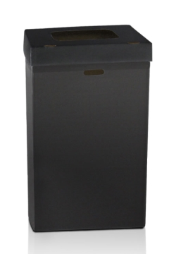 Rental store for TRASH CONTAINER, 55 GAL CORRUGATED in Mt Pleasant MI