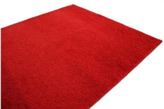 Where to rent CARPET, 3  X 25  RED in Mount Pleasant MI