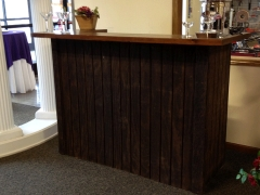 Rental store for BAR,  THE NICKOLAS  6 WX50 T WOOD in Mt Pleasant MI