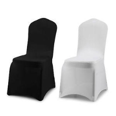 Where to rent SPANDEX CHAIR COVER in Mount Pleasant MI