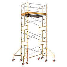 Where to find SCAFFOLD PACKAGES - ROLLING TOWER in Mount Pleasant