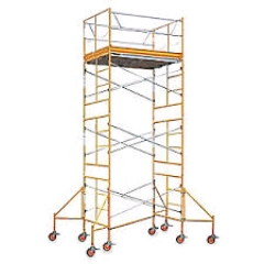 Where to rent SCAFFOLD PACKAGES - ROLLING TOWER in Mount Pleasant MI
