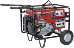 Where to rent WELDER, ARC 180AMP GASOLINE GENERATOR in Mount Pleasant MI