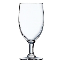 Where to rent GLASS, WATER GOBLET 14 OZ in Mount Pleasant MI