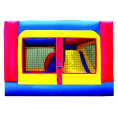 Where to rent INFLATABLE 3 1 COMBO W  SLIDE in Mount Pleasant MI