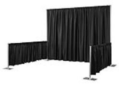 Rental store for PIPE   DRAPE BOOTH in Mt Pleasant MI