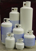Where to rent PROPANE TANKS in Mount Pleasant MI