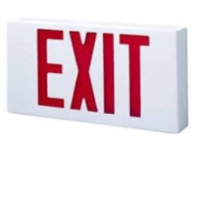 Where to rent EXIT SIGN in Mount Pleasant MI