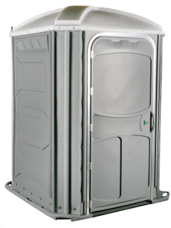 Where to rent PORTABLE RESTROOM COMFORT XL CONST in Mount Pleasant MI