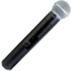 Where to rent MICROPHONE, WIRELESS HAND in Mount Pleasant MI