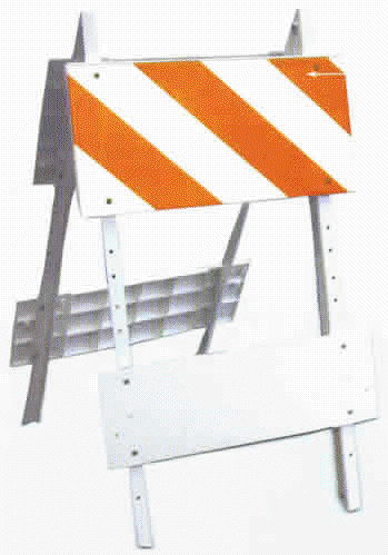 Where to find BARRICADES in Mount Pleasant